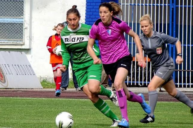 Fudbalerke Spartaka igrale nerešeno sa Mašincem (0:0)