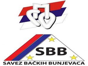 Zajedničko saopštenje Saveza bačkih Bunjevaca i Srpskog pokreta obnove