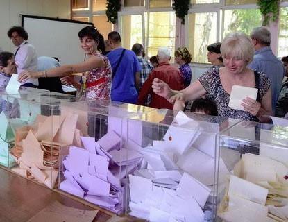 Izbori 2012 - preliminarni rezultati (lokalni i predsednički)