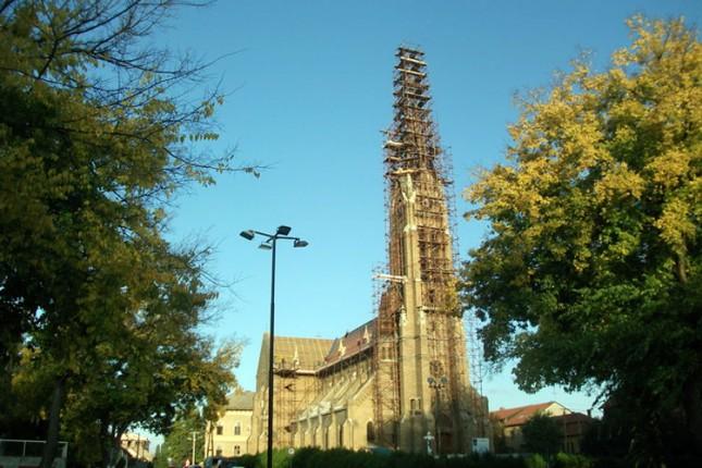Završena obnova Senćanske crkve