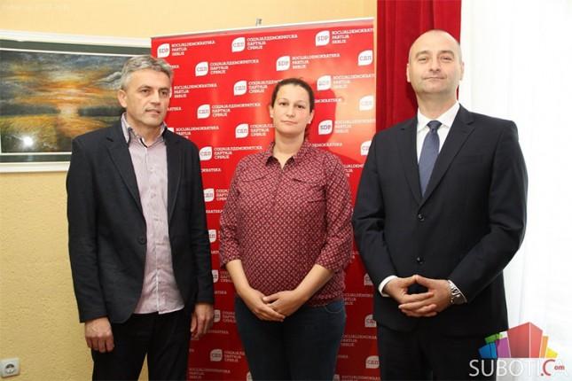 Marko Miletić iz DSS-a prešao u SDPS