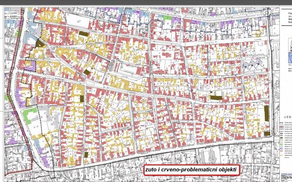 Mapa Subotice Ulice Superjoden