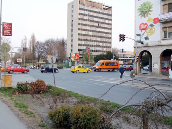 Saobraćajna hronika Subotica