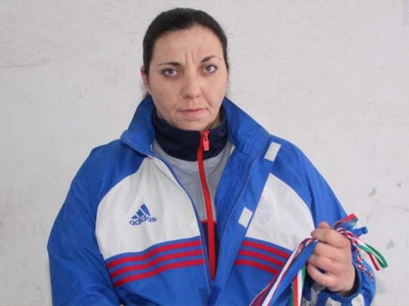 Dijana Šefčić šesta na ekipnom Prvenstvu Evrope