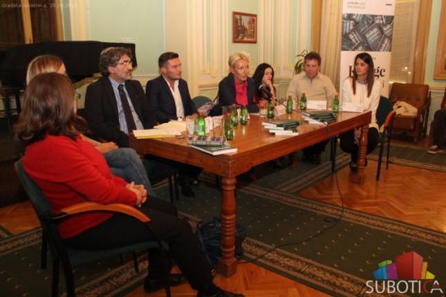 """Održana promocija knjige """"Kolege Glembajevi"""""""