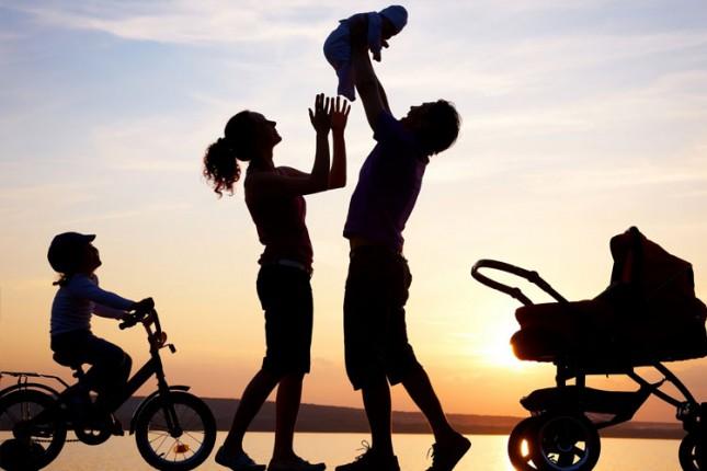 Porodica je osnovna ćelija društva, treba ju negovati i razvijati