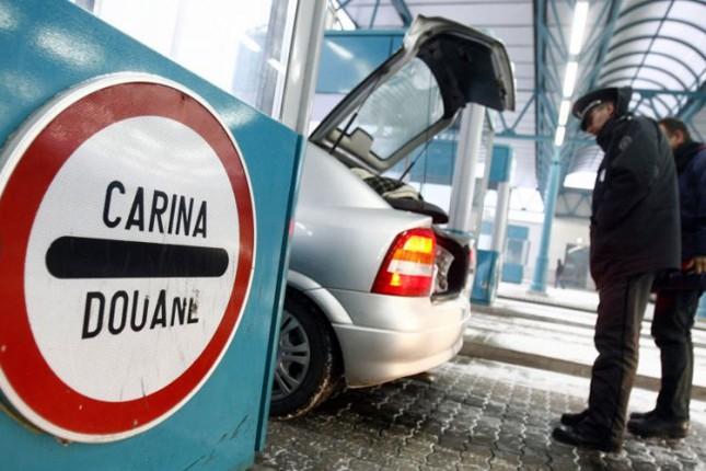 Na Horgošu sprečen nelegalan unos 75.000 evra
