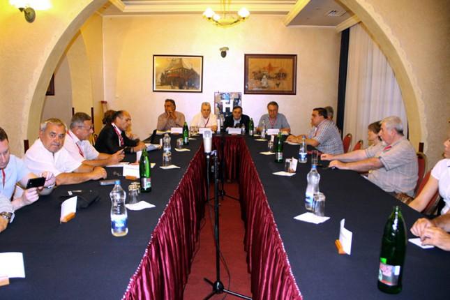 Aleksić: Nad Srbijom vođen ekološki rat
