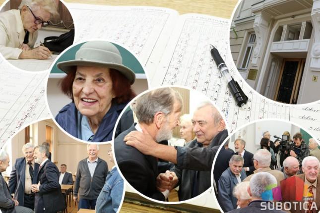 Prva generacija MEŠC-a proslavila 55 godina mature
