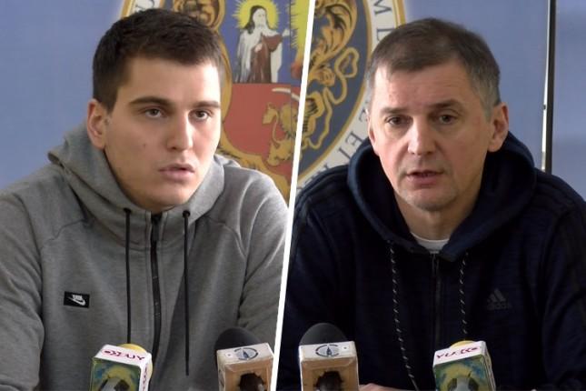 Košarka: Spartak u ponedeljak gostuje Zlatiboru
