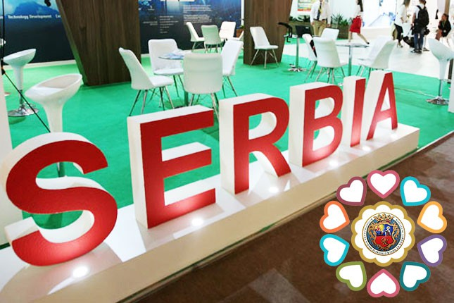 Subotica se predstavila na Sajmu turizma u Moskvi