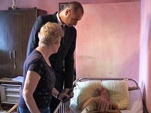 Gerontološki nastavlja program pomoći i nege u kući
