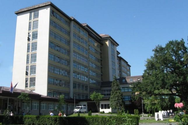Subotička Bolnica danas proslavlja 174. rođendan