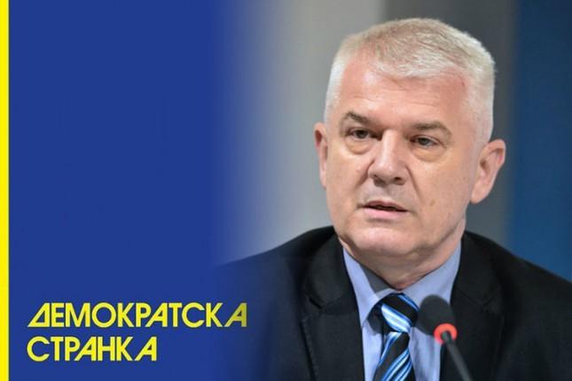 Demokrate predstavile Izborni program i najavile stvaranje bloka za Vojvodinu