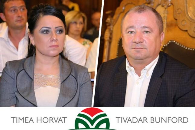 Timea Horvat predsednica GrO SVM