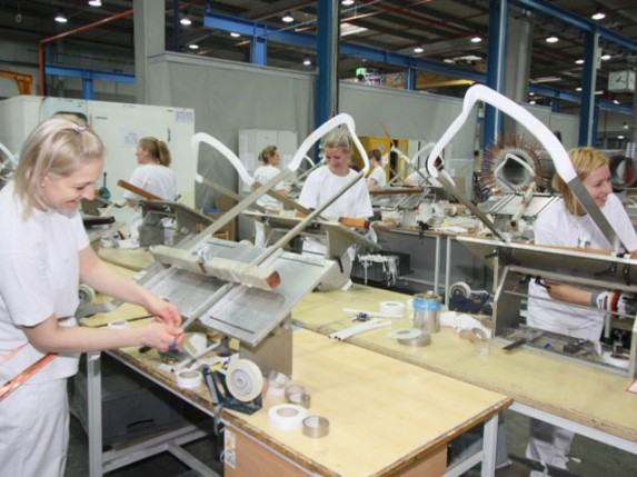 Siemens zapošljava još 200 radnika