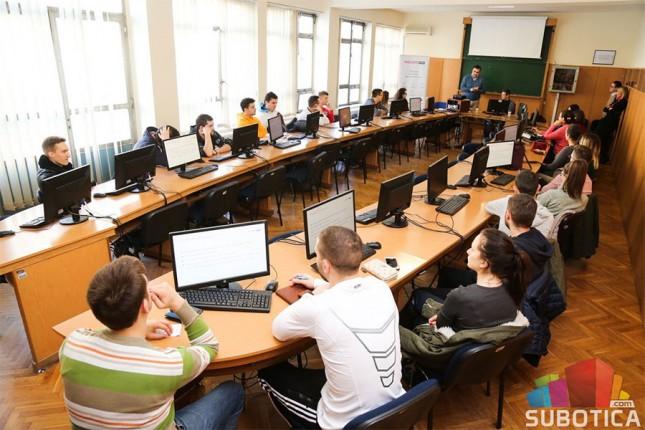 Održano predavanje Execom Nord-a na Ekonomskom fakultetu u Subotici