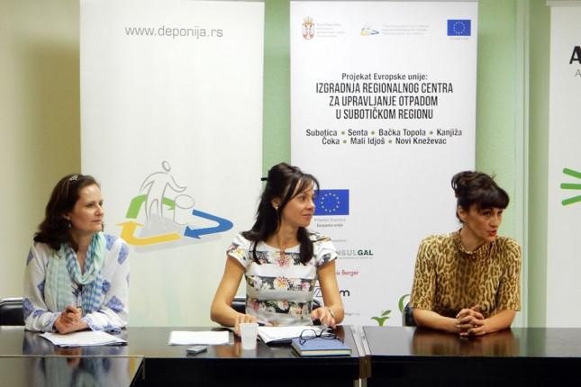 Informisanje građana o zaštiti životne sredine-zajednički cilj