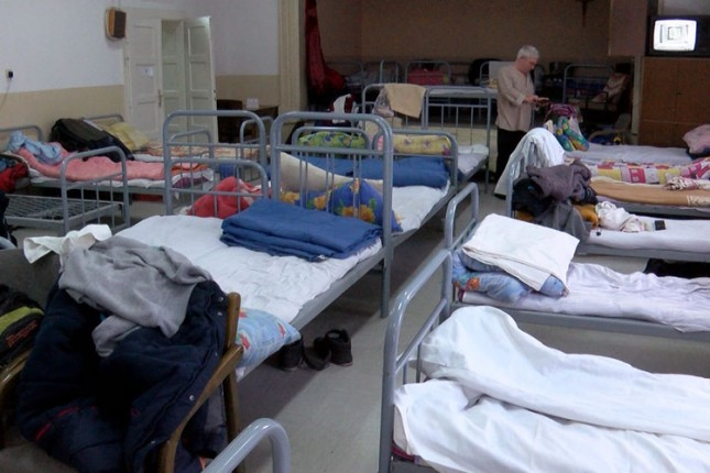 U privremenom Prihvatilištu za beskućnike trenutno 16 ljudi
