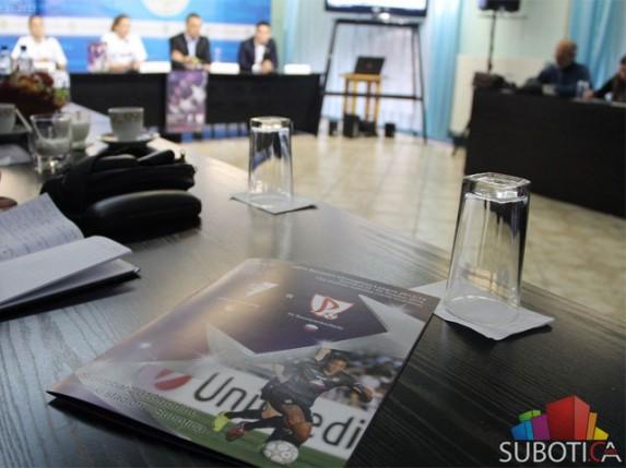 """Pripreme ŽFK """"Spartak"""" za nove evropske mečeve"""