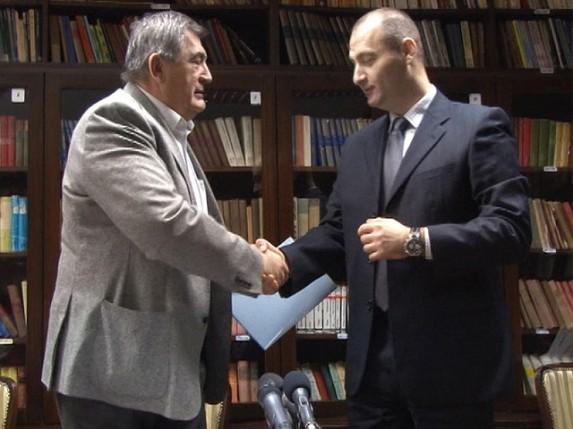 5,5 miliona dinara iz Pokrajinskog fonda za Službu pomoći i nege u kući