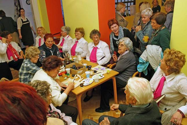 Studijska poseta Gerontološkom centru Subotica