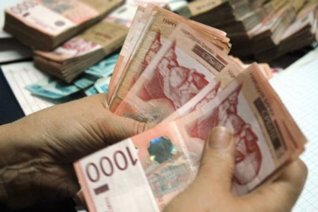 Počinje isplata redovne i privremene novčane naknade za nezaposlene i privremeno raseljene