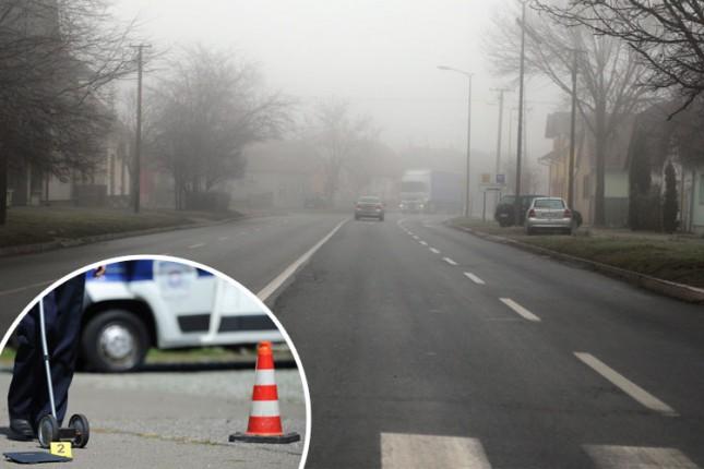 Automobilom naleteo na 15-godišnjaka na pešačkom prelazu, pa pobegao