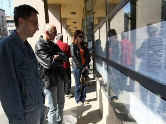 NSZ: Porast broja zaposlenih u Subotici