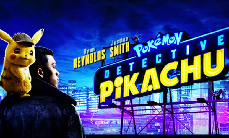 Animirani film pokemon detektiv pikachu bioskop - Poster pokemon a imprimer ...
