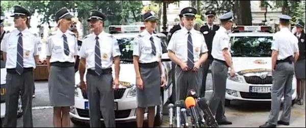 Komunalna policija Subotica