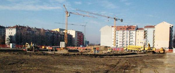 Bazen - Subotica - Prozivka
