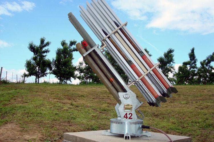 Raketa za protivgradnu odbranu ima dovoljno, nedostaju strelci  (Vesti - 16....
