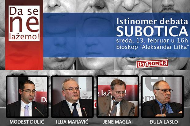 Istinomer Subotica