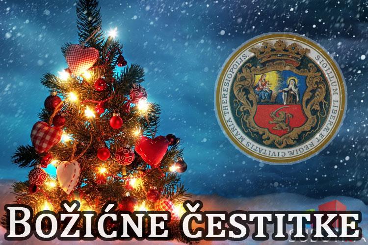 božićne čestitke crkvene Čestitke povodom Božića | (Vesti   24.12.2014) Subotica božićne čestitke crkvene