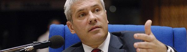 Boris Tadić - Demokratska stranka