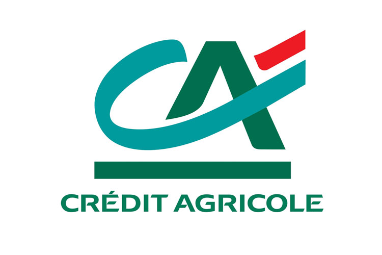 Image result for Credit Agricole Banka